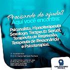 Terapeuta transpessoal feira de santana 75 991269051 whatsap