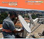 Antenista bh e regiao - instalacoes e manutencoes