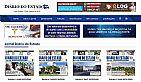 Site de noticias - diario oficial do estado
