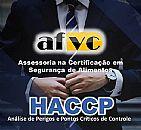 Assessoria na certificacao da  haccp