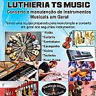 Luthier em sao paulo