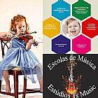 Aulas de musica para criancas e adolescentes&127932;&129490; &128102;