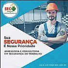 Combo de serviços de segurança do trabalho