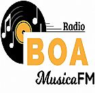 Radio boa musica fm