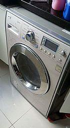 Conserto de maquina de lavar brastemp sp