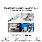Transdutores siemens manutenção e vendas