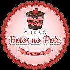Curso de bolo no pote gourmet online