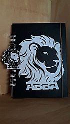 Cadernos personalizados em sao paulo !