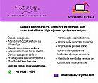 Secretaria remota - assistente virtual