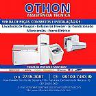 Othon assistencia tecnica brastemp consul