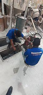 Desentupidora desentopbh 3141112000