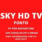 Sky hd tv ponto zapp 92 991142913