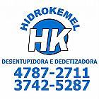 Hidrokemel em sao paulo (11) 4787 2711