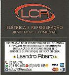 Eletricista residencial & comercial