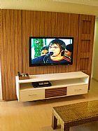 Instalação tv lcd, ledtv e plasma na parede