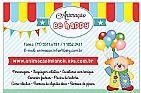 Animacao de festas infantis e aniversarios (11) 5517-6787
