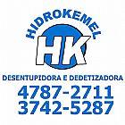 Dedetizadora e desentupidora hidrokemel whatasapp 988981007