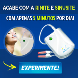 Banner Rinite Pro