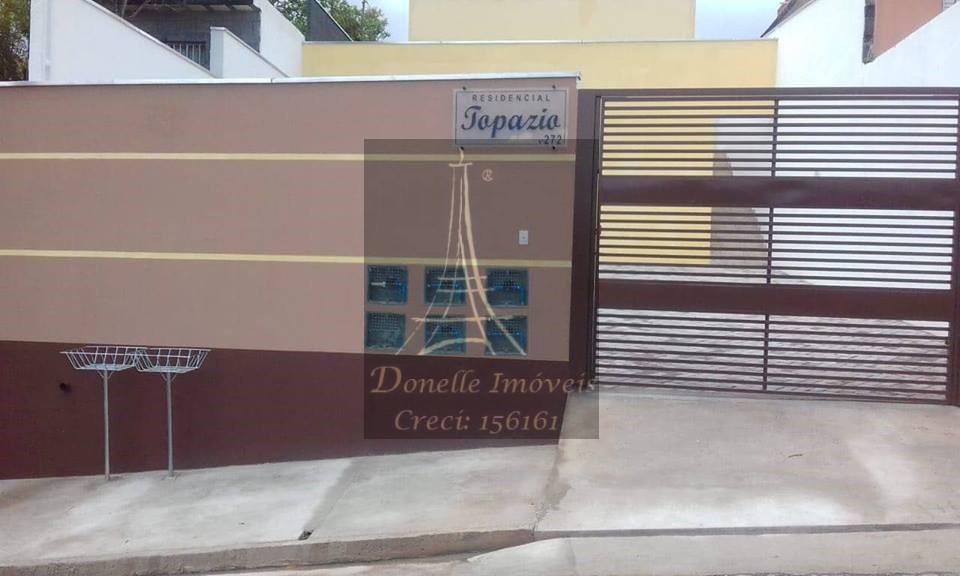 Ref 107 casa condominio vila sao paulo