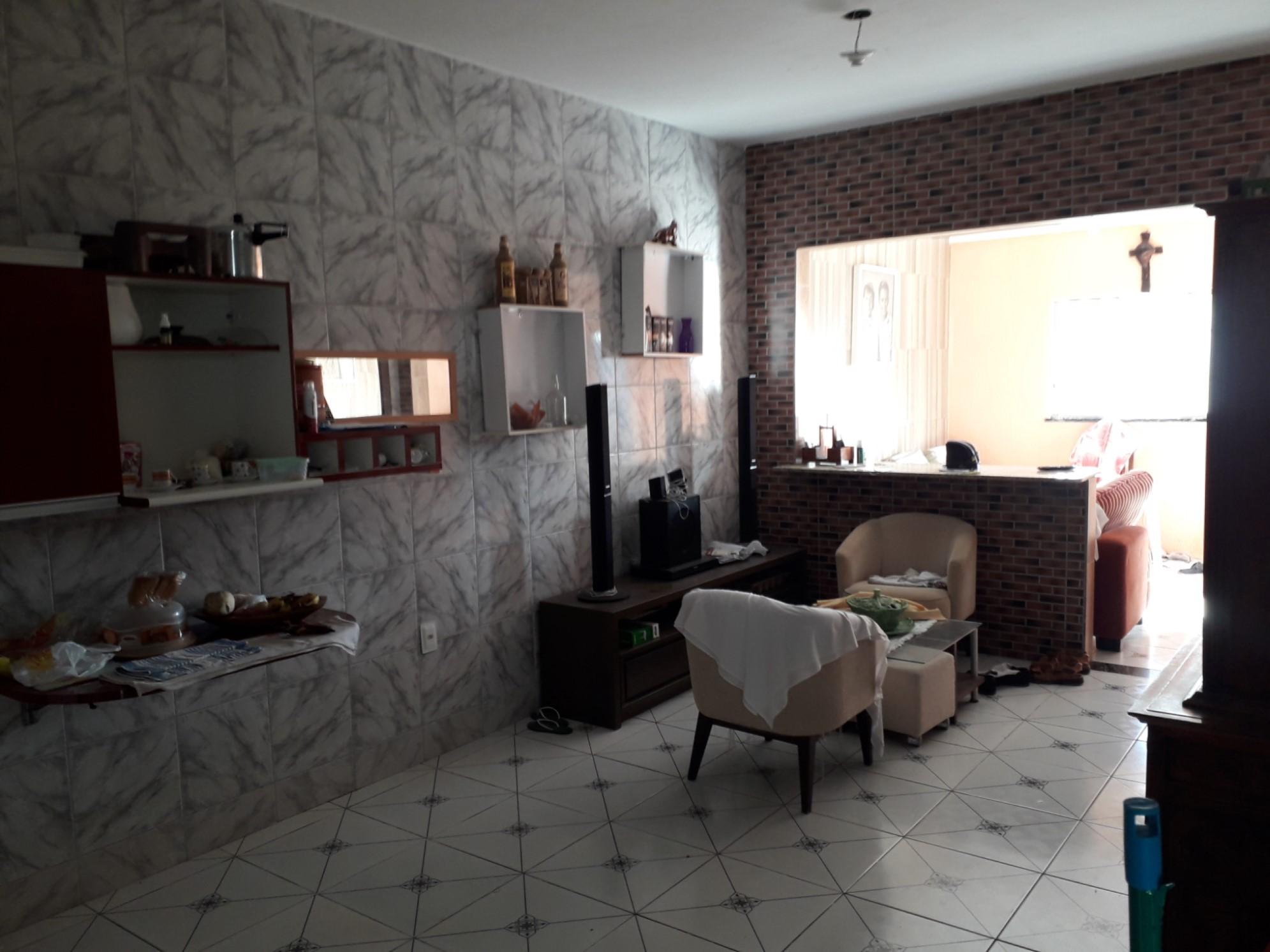 Casa  1 suite - trocar  ou vender