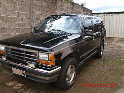 Ford Explorer XLT 100% Revisada