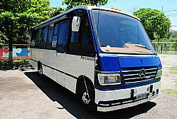 microonibus motorhome 608 ano 2010