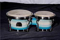 Bongo Pear Elite Series pear percussion Apenas R$ 740,00