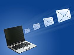 E-MAIL MARKETING - ::LOJACERTA INTERNET