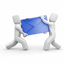 Usar e-mail marketing para promover seu Web Site