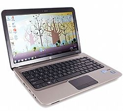 Notbook Hp Dm4 Core i5 4gb Ram 600hd Tela 14.1led