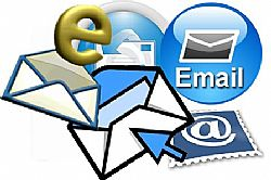Software de envio de email marketing (SimMail)