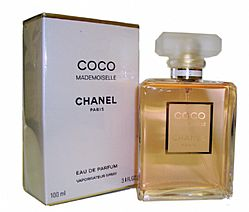 CHANEL - Coco Mademoiselle 100ml