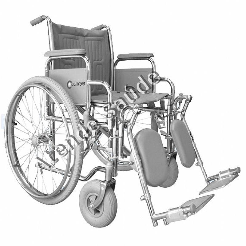 Aluguel de Cadeira de Rodas 19 601 5447