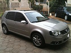 GOLF SPORTLINE LIMITED EDITION 2011/2011