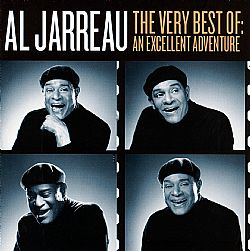 CD Al Jarreau - The Very Best Of: An Excellent Adventure