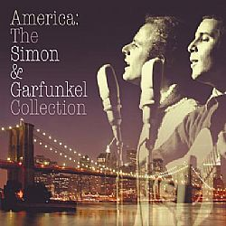 CD Simon And Garfunkel - America: The Collection