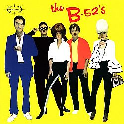 CD The B-52s - The B-52s 1979