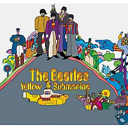 CD The Beatles - Yellow Submarine - Digipack - Remaster C/ Bonus