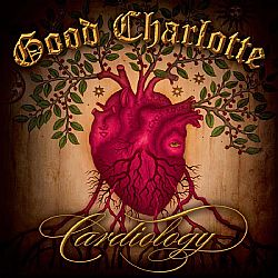 CD Good Charlotte - Cardiology