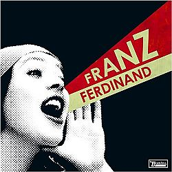 CD e DVD Franz Ferdinand - You Could Have It So Much Better