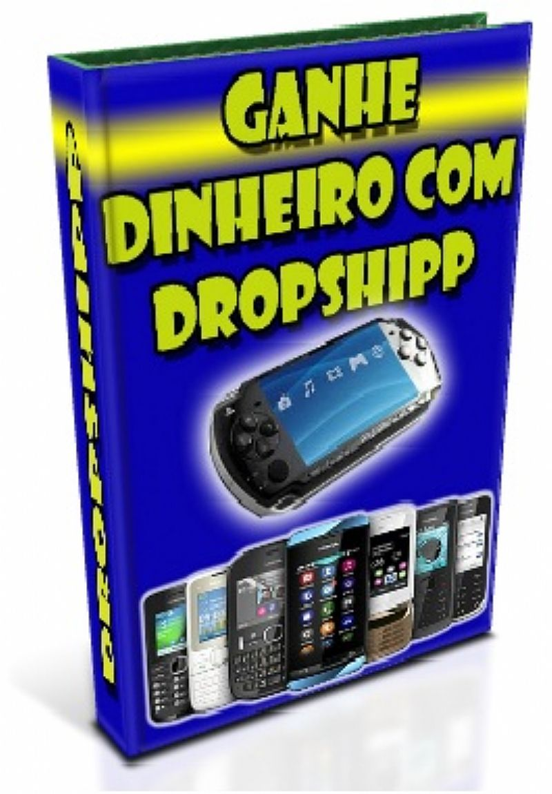 E-book Dropshipp Manual