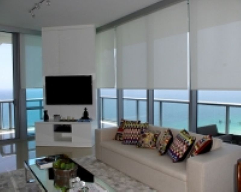 Motorized Roller Shades,  Roman Shades,  Windows Blinds,  Black out Shades,  Solar Screen