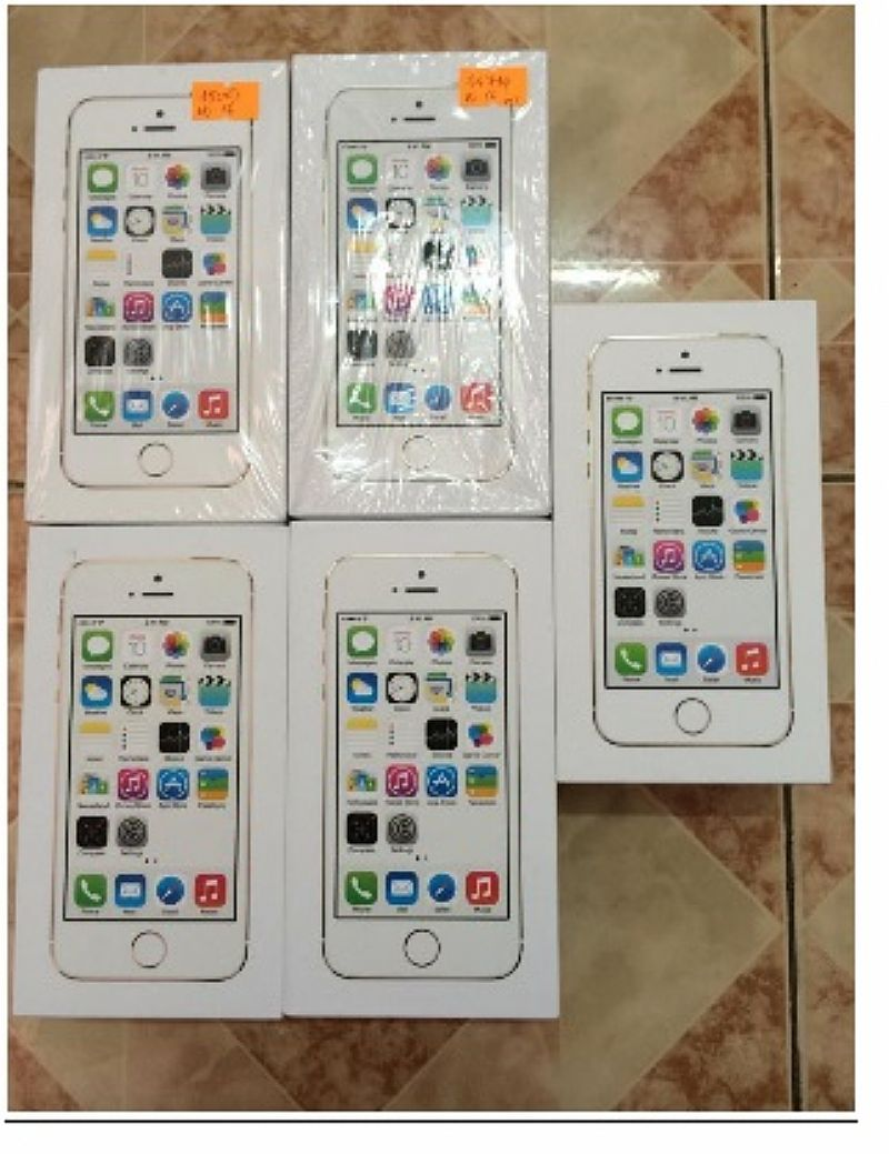 Apple iPhone 5s SALVADOR 681561