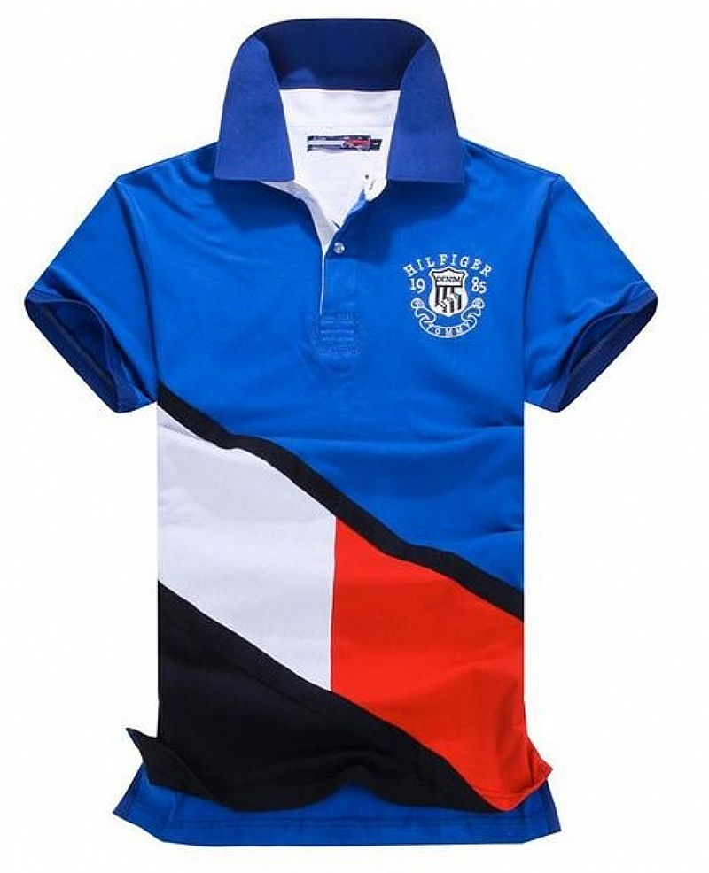 Camiseta Polos Tommy Hilfiger