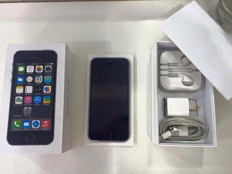 iPhone 5s 16GB Apple!