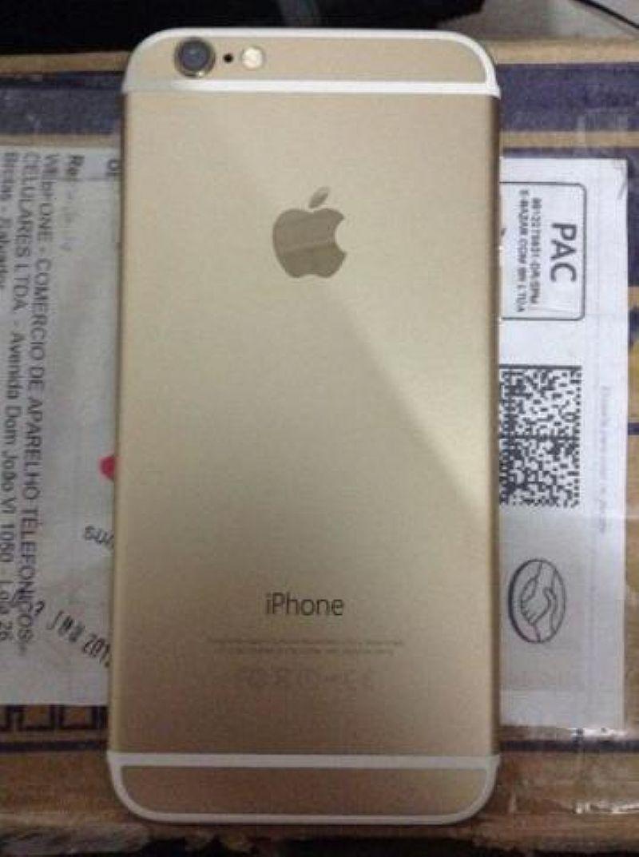 Iphone 6 64GB Usado a Venda