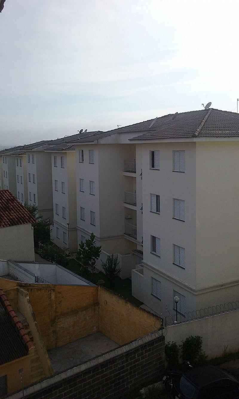 Apartamento de 2 dormitórios R$ 155.000,00 em Sorocaba SP