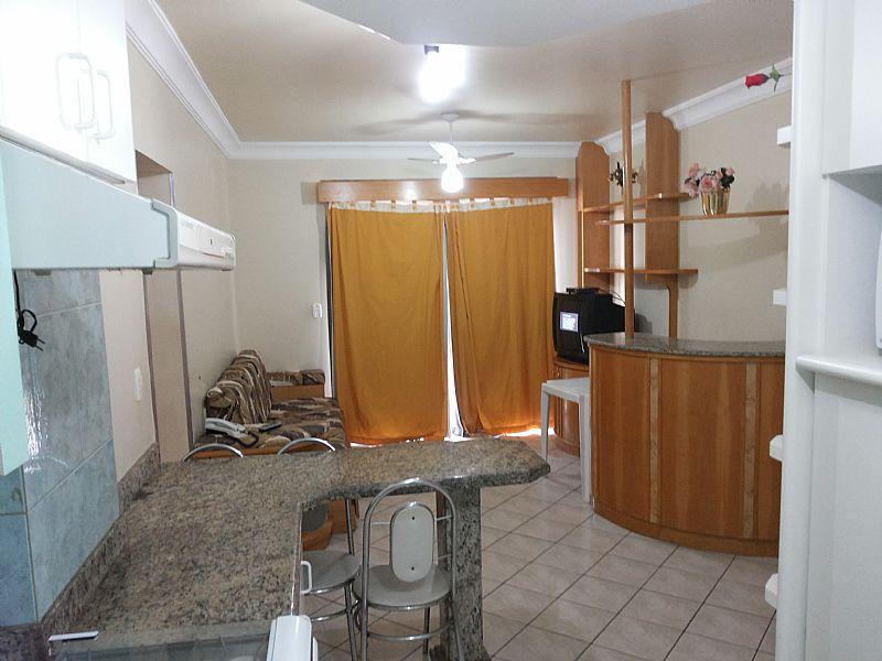 Apartamento para aluguel temporario