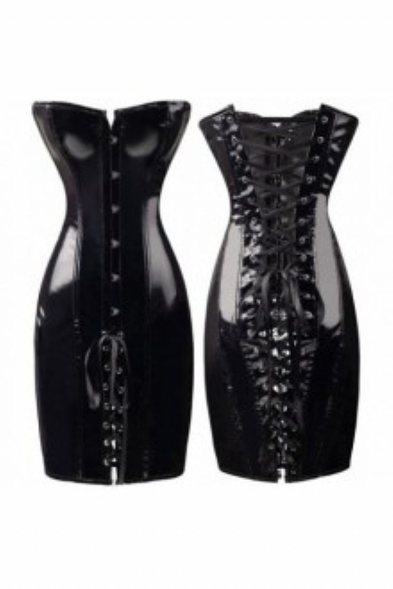 CORSELET OVERBUST