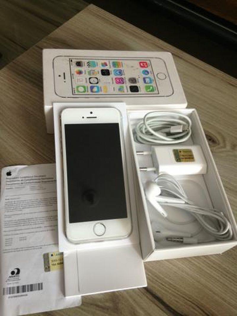IPhone 5s 16gb 4G Anatel completo IMPECAVEL